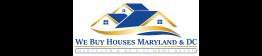 We Buy Houses Maryland & DC